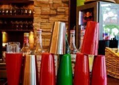 Jak zmírnit účinky alkoholu během večírku