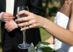 Odpočinek jako svatební dar