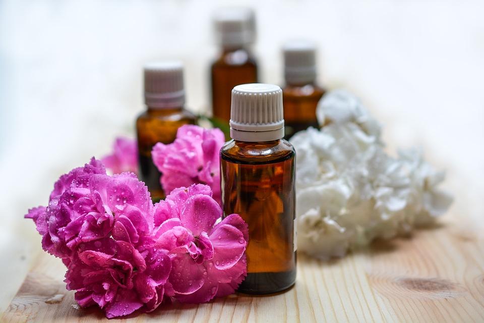 parfémy - tělo článku