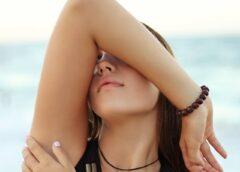 S trvalou depilací konečně budete mít hladké tělo bez chloupků