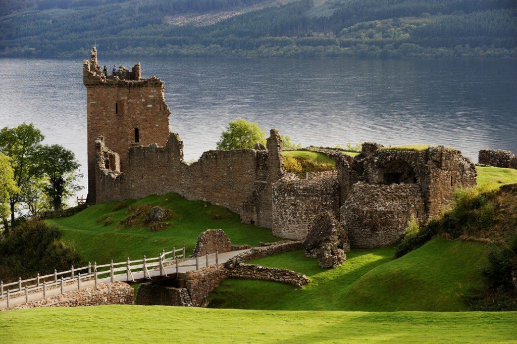 skotsko-telo